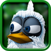 Larry l'oiseau qui parle pour iPad – Talking Larry the Bird for iPad – Out Fit 7 Ltd.