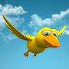 Carlos Fajardo - Adventures Of Birdie artwork