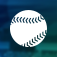 iOOTP Baseball 2014 Edition logo